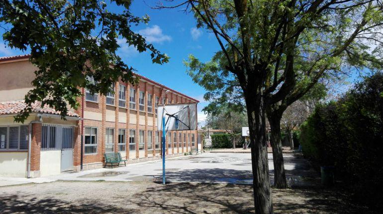 Colegio de Educación Infantil y Primaria de Castrillo de la Vega