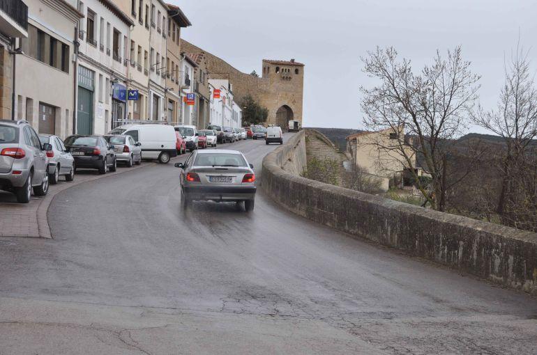 El interior de castell n en alerta por tormentas y rachas - Interior de castellon ...