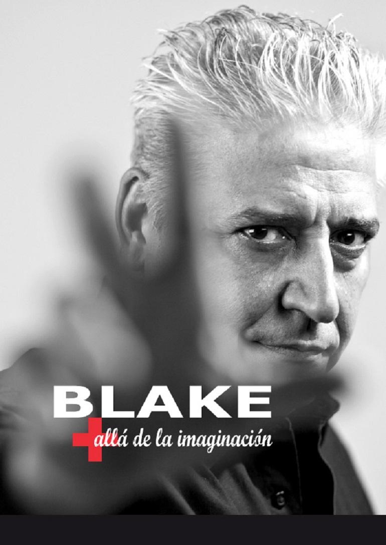 """Anthony Blake  presenta en el Auditorio ADOC su espectáculo """"Más allá de la imaginación"""""""