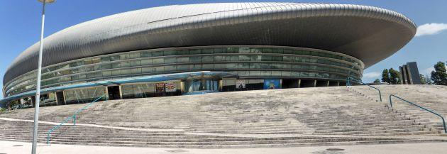 El MEO Arena es sede más probable para Eurovisión 2018