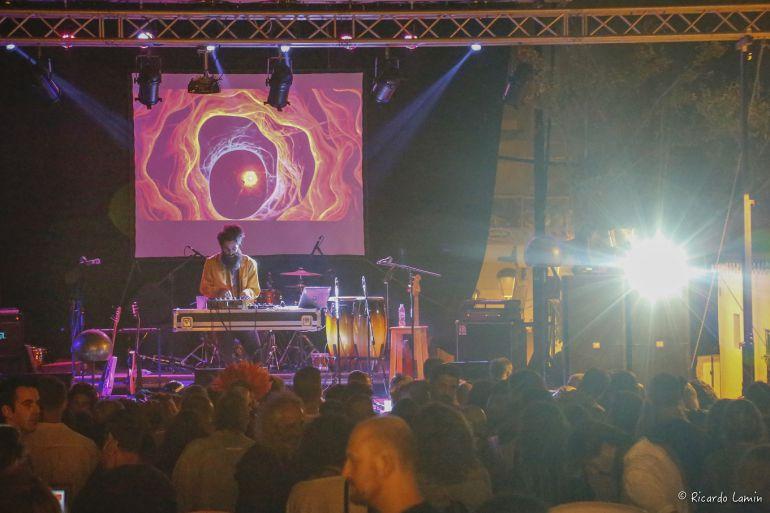 El Festival de Jazz de Formentera