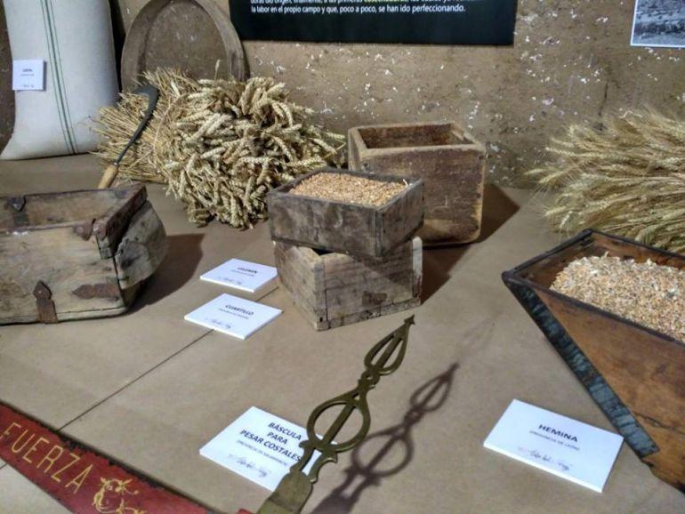 Turismo rural: Gordoncillo: del grano al macarrón
