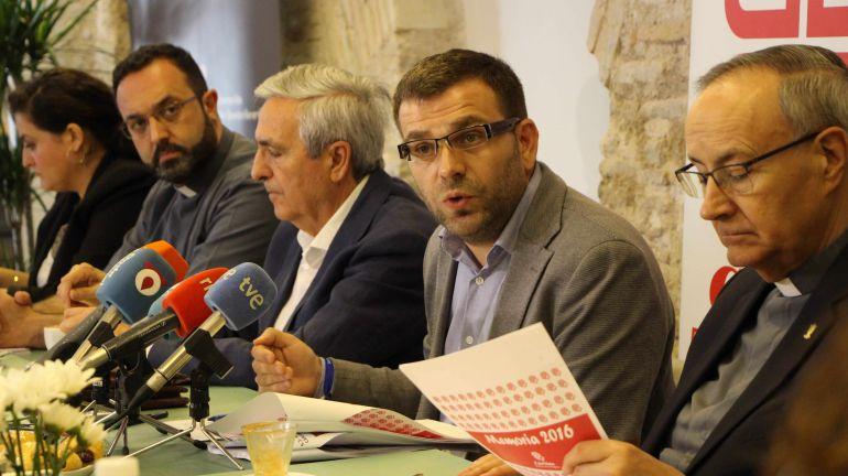 8 de cada 10 atendidos por Cáritas en la Región han heredado la situación de pobreza