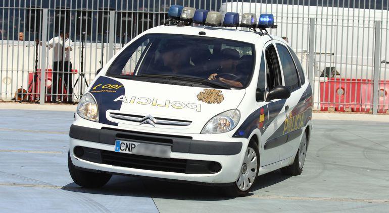 La Policía Nacional ha detenido a los tres presuntos responsables