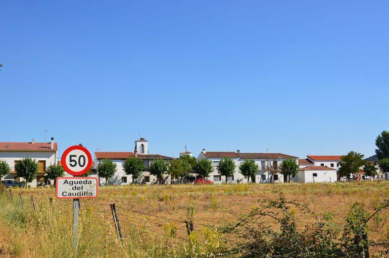 La localidad que gobierna Germán Florindo perdió recientemente parte del apellido del pueblo.