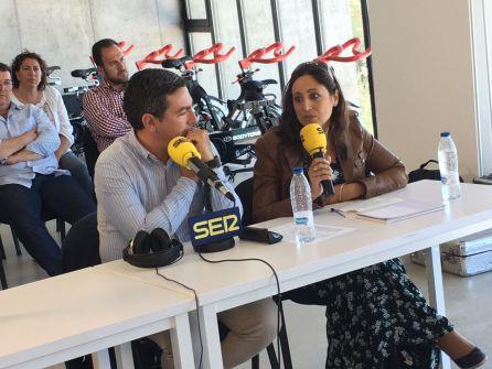 Sonia Pérez de Ecoeduca
