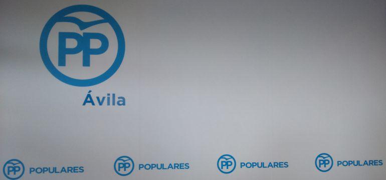 El PP de Ávila ante las primeras elecciones primarias de su historia