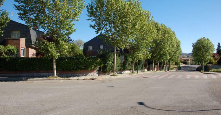 La reurbanización de la colonia de Prado Rosales es uno de los proyectos más importantes