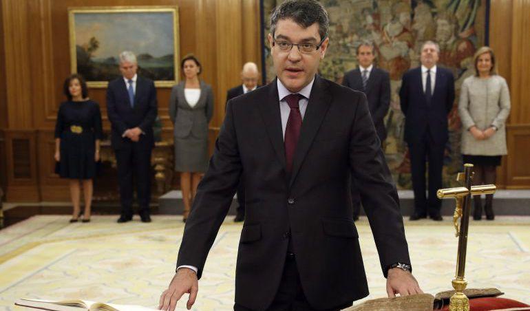 El ministro Álvaro Nadal estará en Albacete este lunes