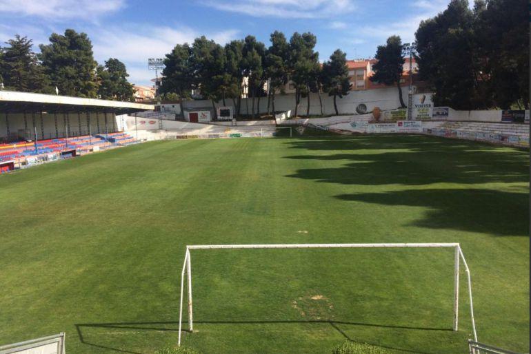 El CP Villarrobledo suspende el autobús de aficionados a Cortes por falta de peticiones