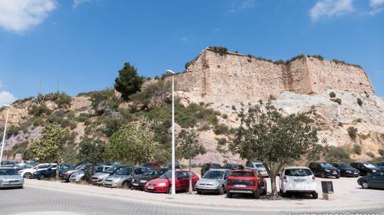 El Fuerte de Despeñaperros va a ser restaurado