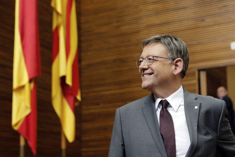 Puig no cree que el PSOE se fracture tras las primarias