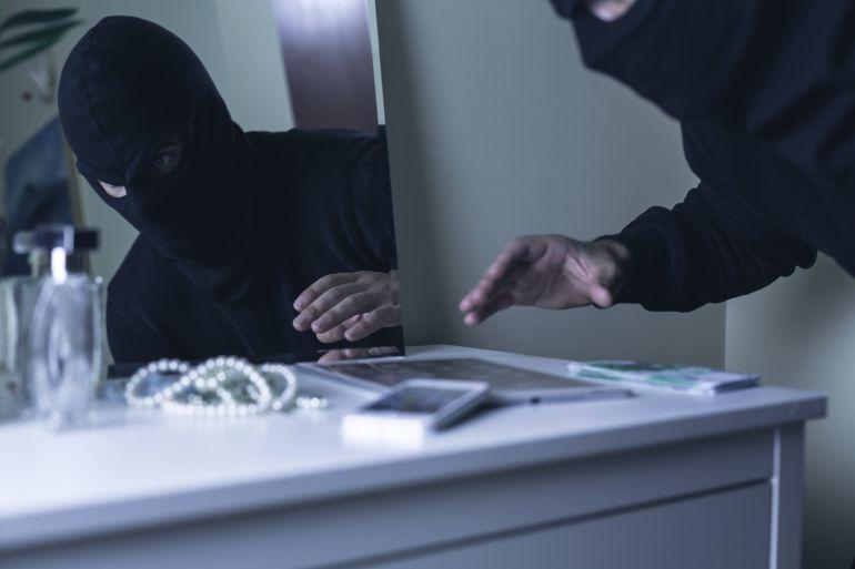 SUCESOS: Un joven de 18 años detenido por robar en varias viviendas