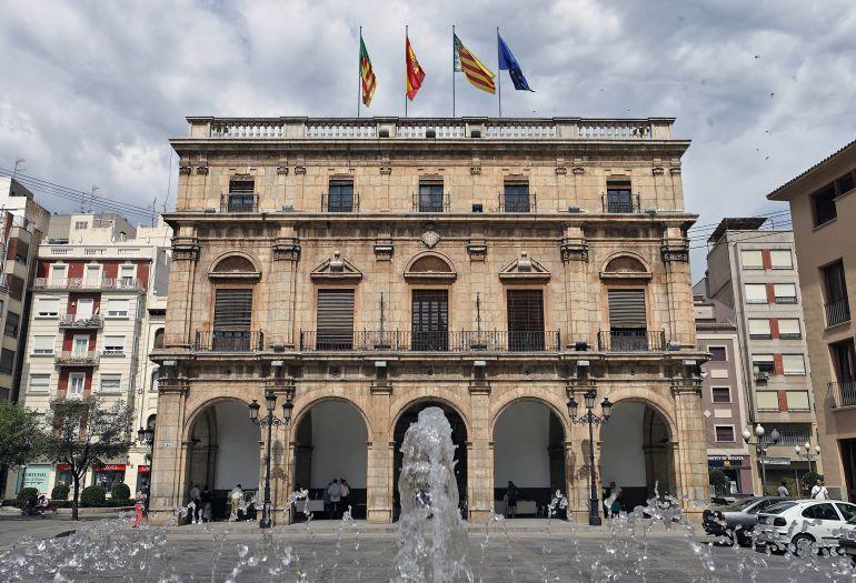 La candidatura de Lafuente tensa la relación entre el gobierno y Cs en Moviment