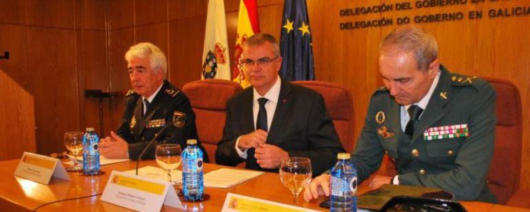 Seguridad ciudadana: A Coruña, entre las más seguras de España y de las que menos de Galicia