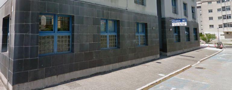 Culleredo: El centro de salud de Acea da Má, saturado