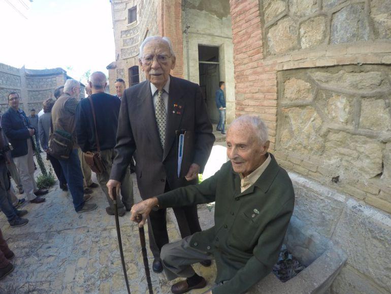 La Cárcel vieja tendrá un espacio para recordar a los presos políticos