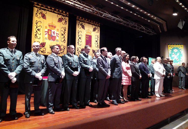 """La Guardia Civil advierte del problema de ' los chivatazos'. En muchos casos """"se impide identificar a delicuentes habituales"""