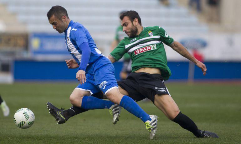 El Lorca se ilusiona ante el Albacete y el Cartagena busca resucitar ante el Alcoyano