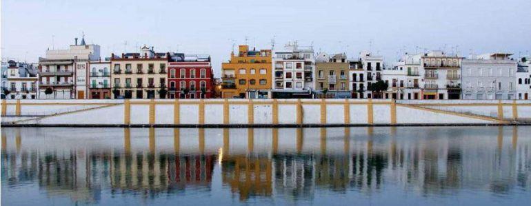 Tras el verano se inciará el proceso definitivo para peatonalizar Betis