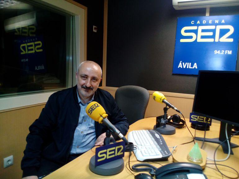 Cristóbal Medina