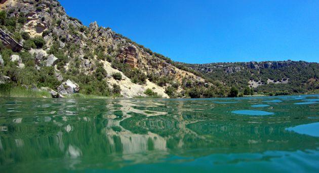 La laguna de El Tobar: un refugio de fauna en la Serranía de Cuenca