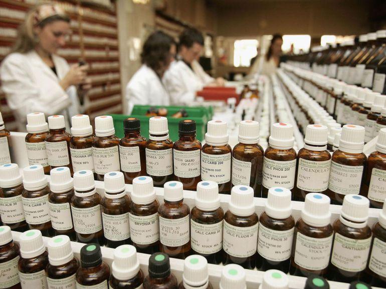 El cierre de la sección de Homeopatía del Colegio de Médicos de Las Palmas sorprende al sector