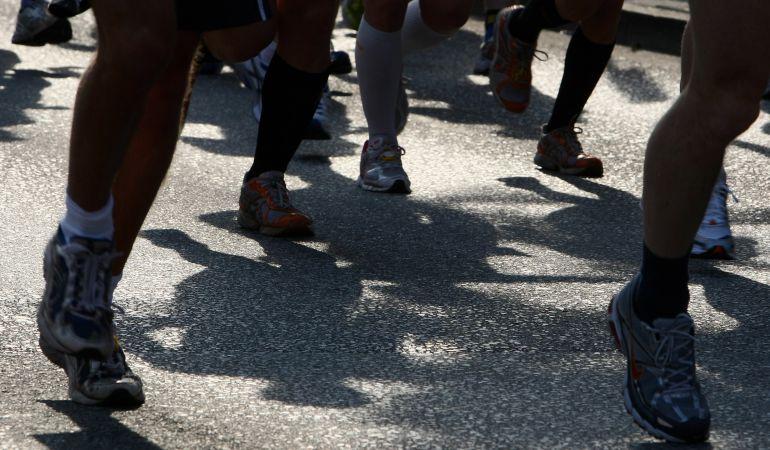 Los corredores tomarán las calles de Fuenlabrada y Pinto
