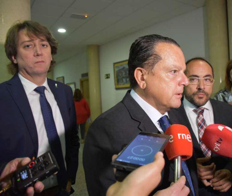 Las administraciones solicitan 650 dictámenes en Soria al Consejo Consultivo de Castilla Y León