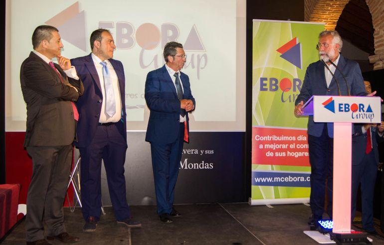 Eboragroup, 20 años como referente en climatización
