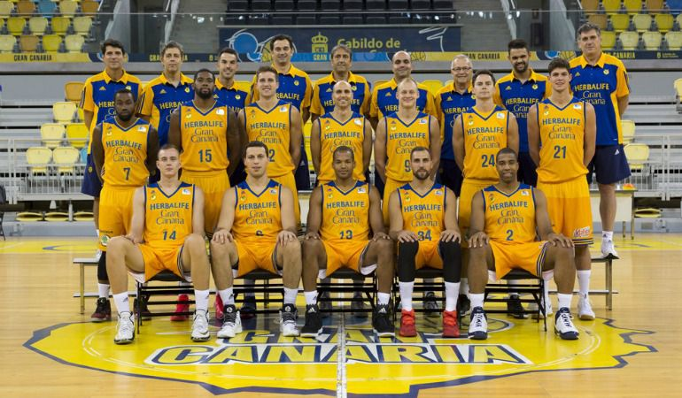 Herbalife es el rival de Baskonia en los cuartos de final de Liga ACB.