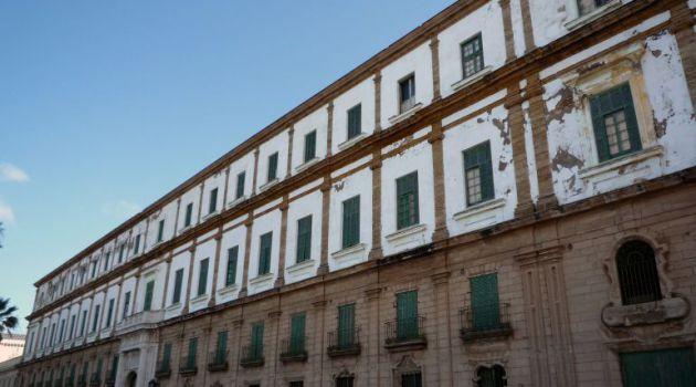 Edificio de Valcárcel