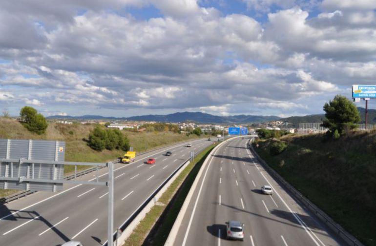 El Ministerio de Fomento estudia tres tramos de la A-7, entre Vilanova d'Alcolea y Traiguera