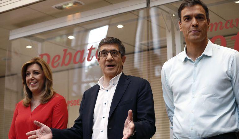 Casi seis mil afiliados del PSOE en la Región podrán participar en las primarias este domingo