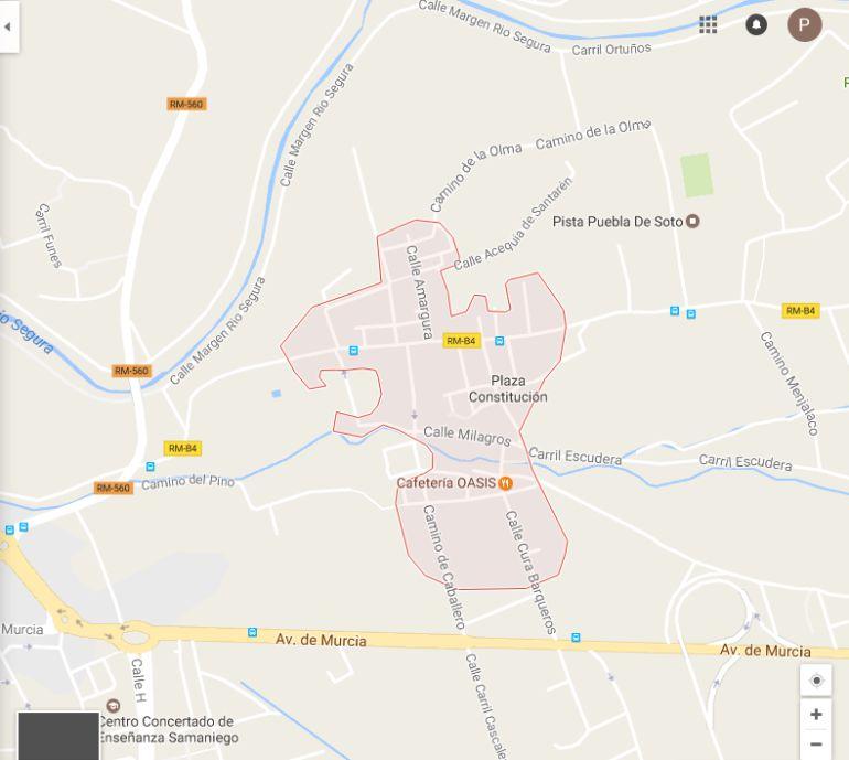 Un muerto y tres detenidos en un rocambolesco incendio en Puebla de Soto