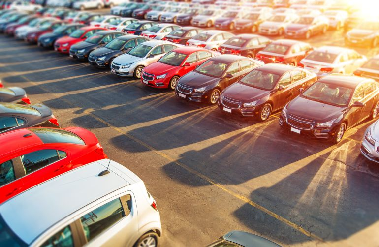 Aragón espera vender este año 25.000 vehículos