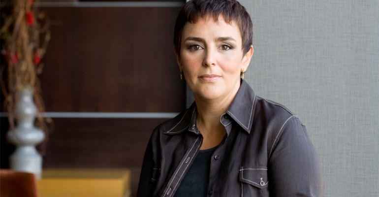Patricia Ricarte, directora de asesoría técnica de Germaine de Capuccini