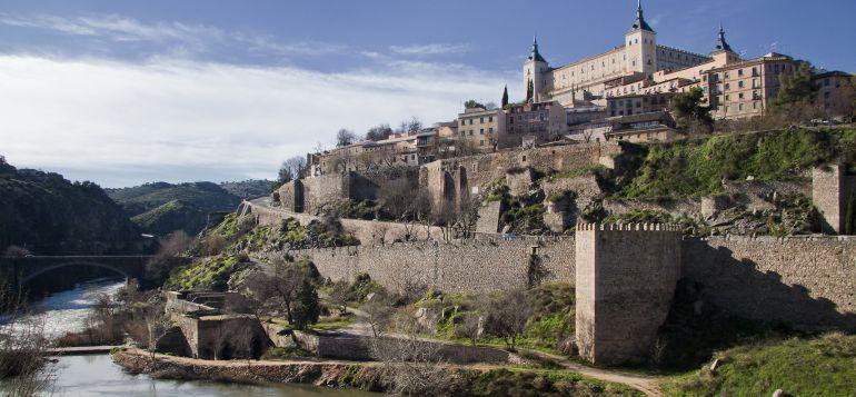 Imagen de Toledo (archivo)