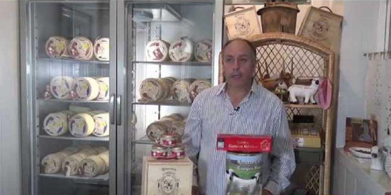 Mariano Paramio es reconocido por el empresariado palentino