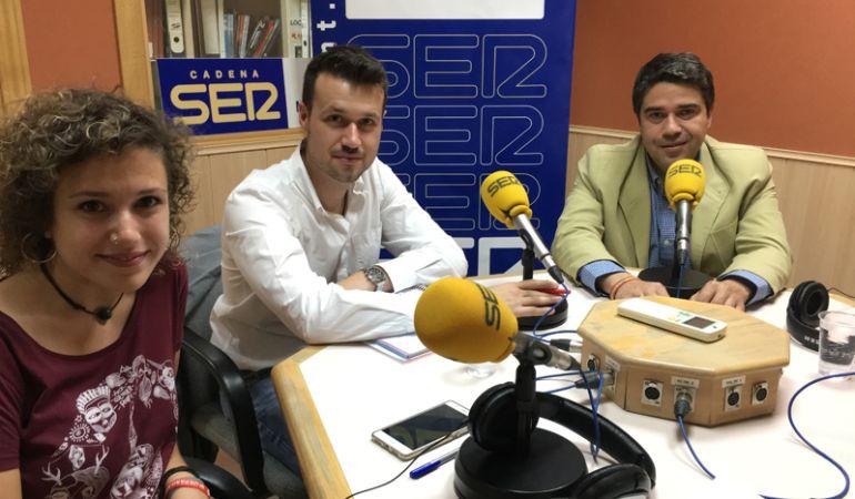 Los políticos del sur de Madrid debaten sobre el atentado de Manchester y los efectos de las Primarias socialistas.