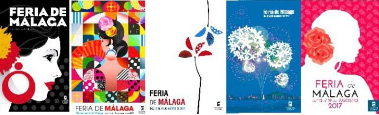 Feria de m laga 2017 qu cartel escoger as para la feria for Feria outlet malaga 2017