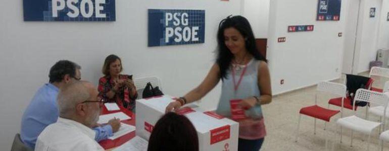 A Coruña: Neira ve necesario un punto de inflexión en el PSOE coruñés tras las primarias