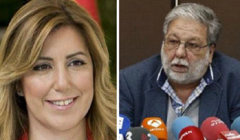 Susana Díaz negociará integrar a los sanchistas en Sevilla