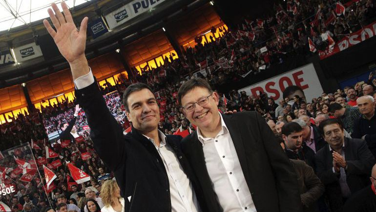 Ximo Puig asistirá al Congreso Federal del PSOE pero no como delegado
