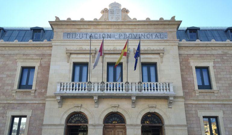 Diputación cerró 2016 con 22M€ de remanente de tesorería y 8 de superávit