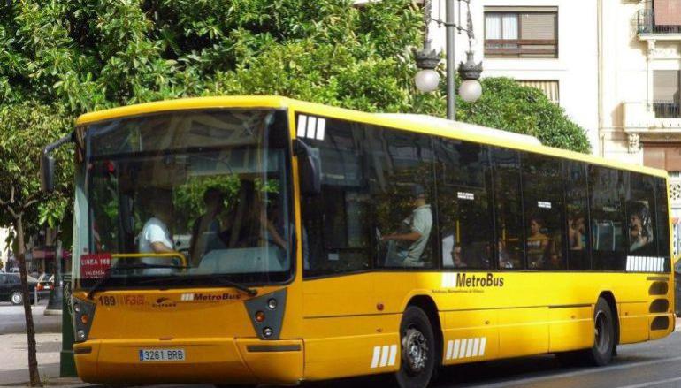 La financiación del transporte público metropolitano tensa a los partidos