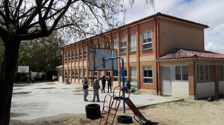 Colegio de Castrillo de la Vega