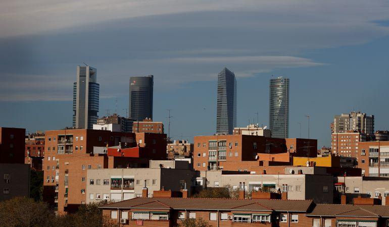 El sector defiende que la recuperación económica también llega al mercado inmobiliario