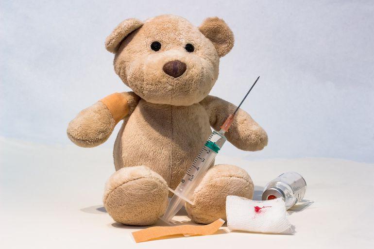 Pediatría: la brecha que separa al medio urbano del rural