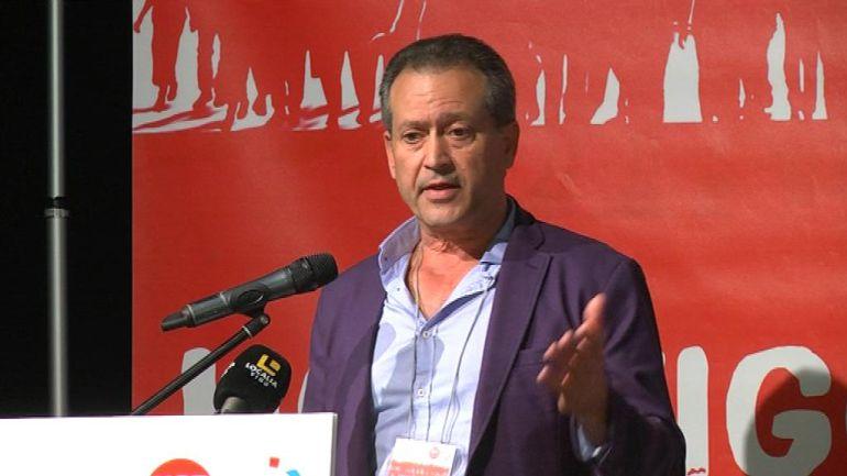 Fontanes dirigirá la nueva etapa de UGT en Vigo